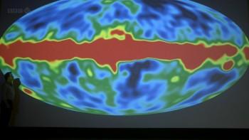 BBC: Каковы размеры Вселенной? / Horizon. How Big Is the Universe? (2012) HDTVRip (720p)