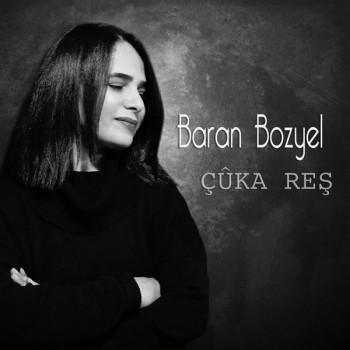 Baran Bozyel - Çûka Reş (2019) Full Albüm İndir