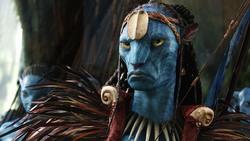 Аватар / Avatar (Сэм Уортингтон, Зои Салдана, Сигурни Уивер, 2009) A20a331091453044