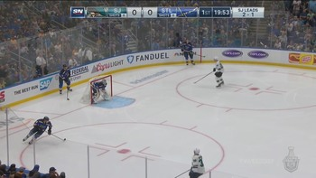 NHL 2019 - Western Conference Final - G4 - San Jose Sharks @ Saint Louis Blues - 2019 05 17 - 720p 60fps - French - TVA Sports 58cb071225789144
