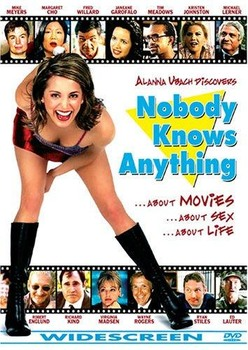 Nobody Knows Anything! - Nessuno sa nulla (2003) DVD5 COPIA 1:1 ITA ENG