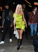 Rita Ora - Victoria's Secret Fashion Show NYC November 8th 2018 (Afterparty). 4b93ba1036719314