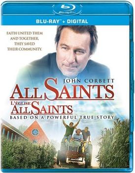 All Saints (2017) iTA - STREAMiNG