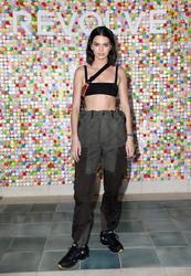 Kendall Jenner - #REVOLVEfestival Day 1 in Palm Springs 4/14/18