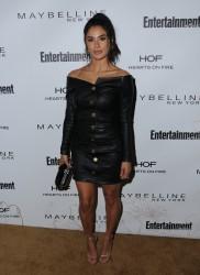 Diane Guerrero - Entertainment Weekly Celebrates Screen Actors Guild Award Nominees in LA 1/20/18