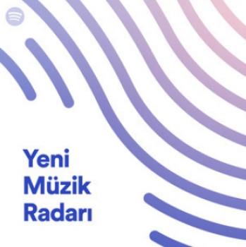 Spotify Yeni Müzik Radarı Nisan 2019 İndir