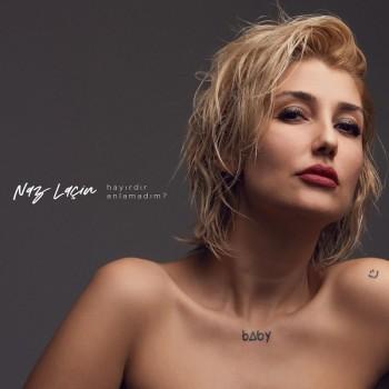 Naz Laçin - Hayırdır Anlamadım (2019) (320 Kbps + Flac) Single Albüm İndir