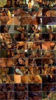 Соседи по комнате / Roommates (2009) DVDRip (с русским переводом)