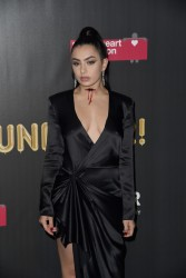 Charli XCX - 2017 amfAR Fabulous Fund Fair in NYC 10/28/17