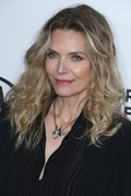 Michelle Pfeiffer -                          ''Scarface'' 35th Reunion Red Carpet New York City April 19th 2018.