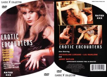 Erotic Encounters (Limelight Video) [1984]