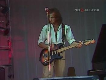 Игорь Тальков - Концерт в городе Сочи (1990) TVRip