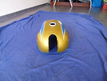 Restauration MONDIAL 125cc Champion Lusso. - Page 2 07d3e0844594004