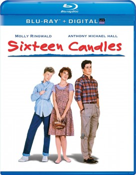 Sixteen Candles - Un compleanno da ricordare (1984) Full Blu-Ray 27Gb VC-1 ITA DD 2.0 ENG DTS-HD MA 5.1 MULTI