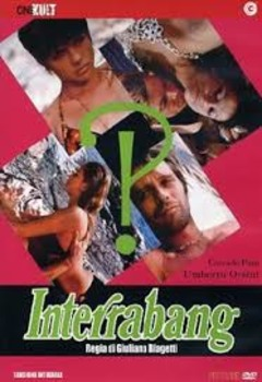 Interrabang (1969) DVD9 COPIA 1:1 ITA
