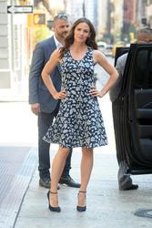 Jennifer Garner out in New York City 07/16/2018e643e9921670004