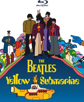 Yellow Submarine (1968) BD-Untouched 1080p AVC DTS HD ENG AC3 iTA-ENG