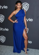 Danielle Herrington - 2019 InStyle And Warner Bros. Golden Globe Awards After Party 1/6/19