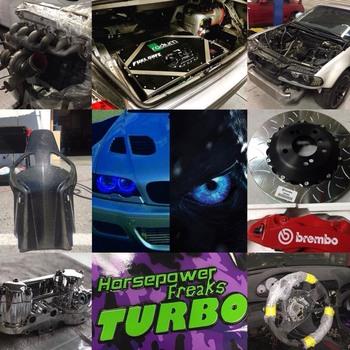 Hpf e46 m3 twin turbo kit uk rhd lhd fits all s54 e46 body - BMW M3