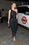 Rosie Huntington-Whiteley - Leaving Craig's in West Hollywood 6/8/18