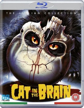 Un gatto nel cervello (1990) BD-Untouched 1080p AVC DTS HD-AC3 iTA-ENG
