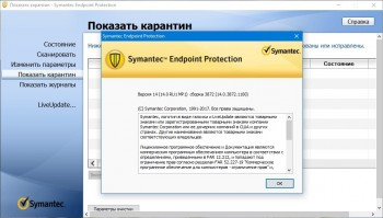 Symantec Endpoint Protection 14.0.3872.1100 MP1 (RUS) Final + Clients