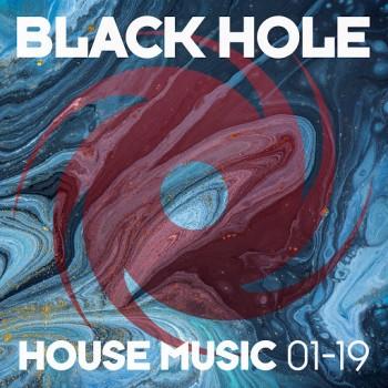 Black Hole House Music 01-19 (2019) Full Albüm İndir