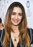 Madeline Zima -          UCLA's Institute of Environment and Sustainability Gala Los Angeles March 22nd 2018.