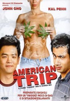 American Trip - Il primo viaggio non si scorda mai (2004) DVD9 Copia 1:1 ITA-ENG