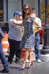 Jennifer Garner out in New York City 07/16/2018d3bede921670454