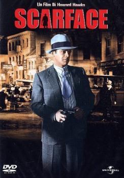 Scarface - Lo sfregiato (1932) DVD9 Copia 1:1 ITA-ENG-FRE-GER-ESP-RUS