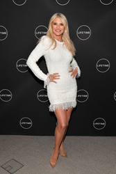 Christie Brinkley - Cocktails & Converation with ''American Beauty Star'' in NYC 1/17/19