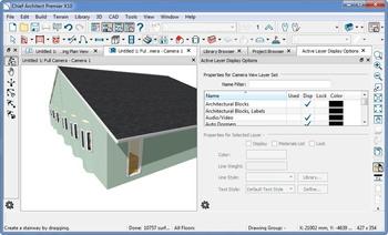 Chief Architect Premier X10 20.2.2.3 (ENG)