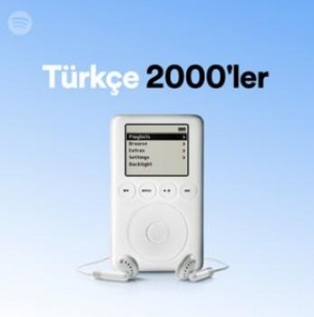 Çeşitli Sanatçılar - Türkçe 2000'ler (2019) Özel Albüm İndir