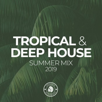 Tropical & Deep House: Summer Mix (2019) Full Albüm İndir