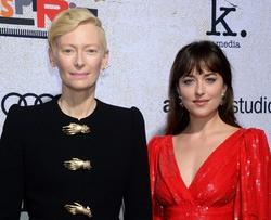 Dakota Johnson premiere of 'Suspiria' in LA October 24 2018  F801821010048914