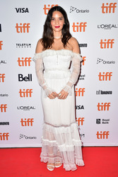 "Olivia Munn - ""The Predator"" Premiere at the Toronto Film Festival 9/6/18"