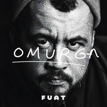 Fuat - OMURGA (2019) Full Albüm İndir