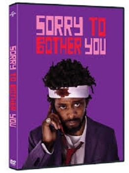 Sorry to Bother You (2018) DVD9 COPIA 1:1 ITA ENG