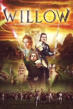 Willow (1988) DVD9 Copia 1:1 ITA-ENG-ESP