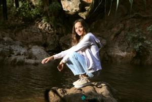 Mango A. Clover - Vigario Waterfall     06/17/19