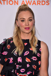 Kaley Cuoco - Step Up's 14th Annual Inspiration Awards 6/1/18