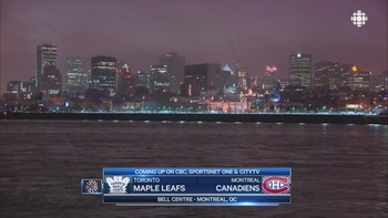 NHL 2019 - RS - Toronto Maple Leafs @ Montréal Canadiens - 2019 02 09 - 720p 60fps - English - CBC 7eed371121626294