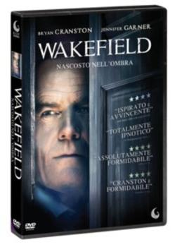 Wakefield - Nascosto Nell'Ombra (2016) DVD5 COPIA 1:1 ITA ENG