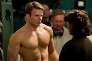 Капитан Америка / Первый мститель / Captain America: The First Avenger (Крис Эванс, Хейли Этвелл, Томми Ли Джонс, 2011) 66fa82968843534