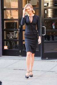Karlie Kloss -            New York City March 11th 2019.