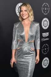 Ali Larter - The Art of Elysium's 11th Annual Celebration in Santa Monica 1/6/18