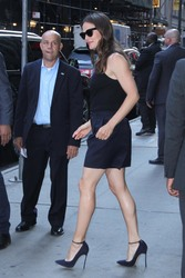Jennifer Garner Visits 'Good Morning America' in New York City 07/16/2018aa3b1f921666894