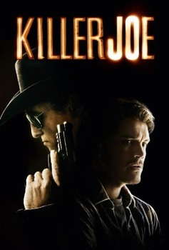 Killer Joe (2011) DVD9 Copia 1:1 ITA ENG
