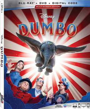 Dumbo (2019) iTA - STREAMiNG